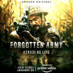"""The Forgotten Army – Azaadi Ke Liye"" Actors, Cast & Crew: Roles, Salary"