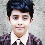 Yagya Bhasin (Child Actor) Age, Family, Biography & More