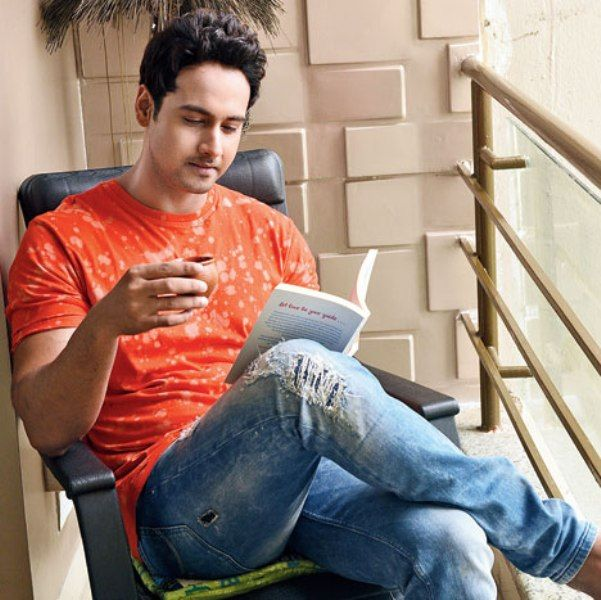 Yash Dasgupta Reading