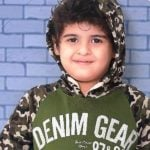 Aayudh Bhanushali (Child Actor) Age, Family, Biography & More