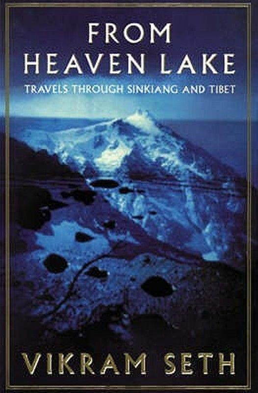 'From Heaven Lake Travels through Sinkiang and Tibet' (1983)