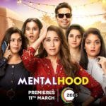 """Mentalhood"" Actors, Cast & Crew: Roles, Salary"