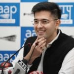 Raghav Chadha Age, Girlfriend, Wife, Caste, Family, Biography, & More
