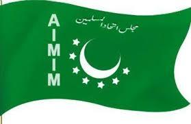 AIMIM Flag