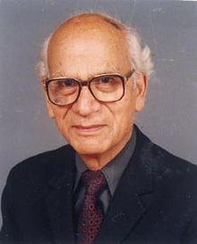 Nalini Singh's father