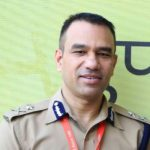Navniet Sekera (IPS Officer) Age, Height, Wife, Family, Biography & More