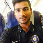 Virat Singh (Cricketer), Height, Age, Girlfriend, Family, Caste, Biography & More