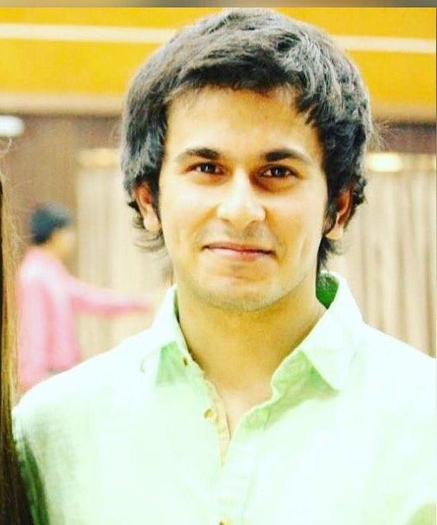Aashray Batra