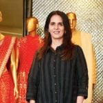 Anita Dongre Age, Husband, Children, Family, Biography & More