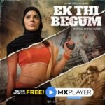 """Ek Thi Begum"" Actors, Cast & Crew: Roles, Salary"