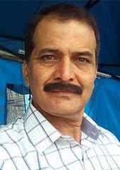 Nazarr Khan
