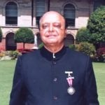 Ramanand Sagar Age, Death, Wife, Children, Family, Biography & More
