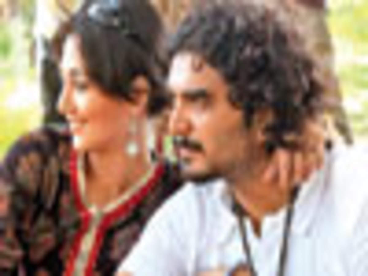 Roopa Ganguly with Dibyendu
