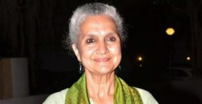 Salome Roy Kapur