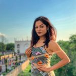 Sonali Bhadauria Age, Boyfriend, Husband, Family, Biography & More