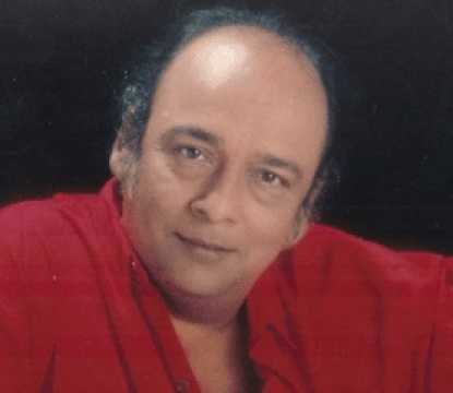 Sunil Shende