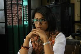 Anindita Bose in Bhooter Bhabishyat