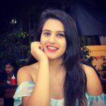 Arushi Handa Height, Age, Boyfriend, Family, Biography & More