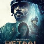 Betaal (Netflix) Actors, Cast & Crew: Roles, Salary