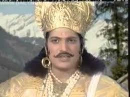 Mahendra Murlidhar Ghule in Shri Krishna