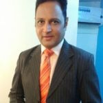 Sandeep Mohan Age, Wife, Children, Family, Biography & More
