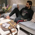 Asad Ravjani Age, Height, Girlfriend, Family, Biography & More
