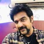 Chiranjeevi Sarja Age, Death, Wife, Children, Family, Biography & More