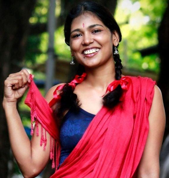 Fathima Rehana