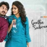 Geetha Subramanyam Actors, Cast & Crew: Roles, Salary