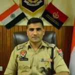 Kuldeep Singh Chahal (IPS) Height, Age, Wife, Family, Biography & More