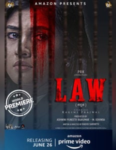 Law Film Poster