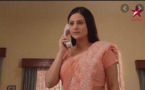 Parvati Sehgal as Komal in Mann ki Awaaz-Pratigya