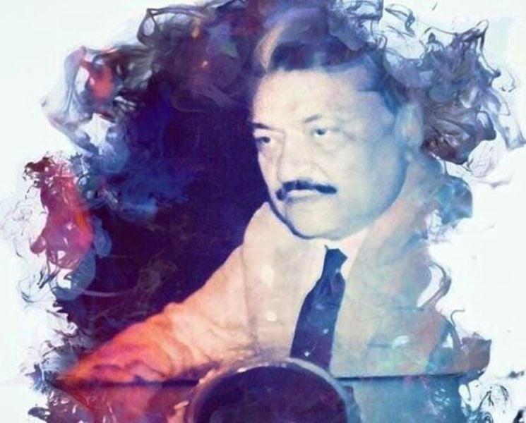 Pooja Misrra's Father