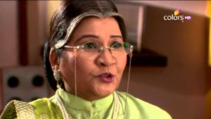 Pratima Kazmi as Nani in Uttaran