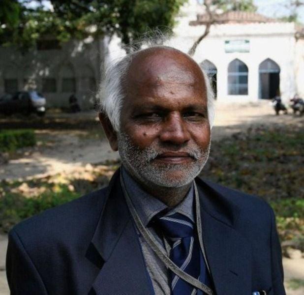 Ramchandra Siras