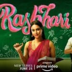 Rasbhari (Amazon Prime) Actors, Cast & Crew: Roles, Salary