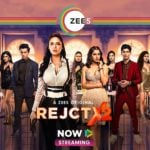 RejctX 2 (Zee5) Actors, Cast & Crew: Roles, Salary