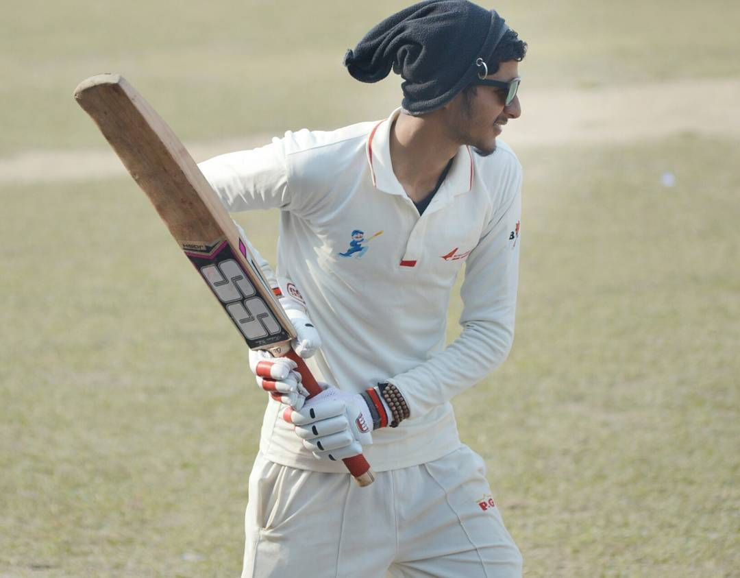 Shubham Saurav