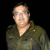 Akashdeep Sabir
