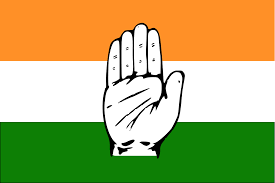 Indian National Congress (INC) Flag