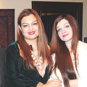 Mushaal's sister