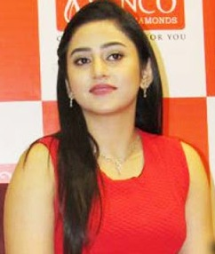 Riddhima Ghosh