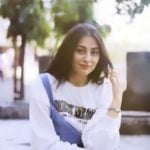 Anagha Bhosale Height, Age, Boyfriend, Family, Biography & More