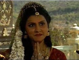 Channa Ruparel in Mahabharat