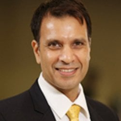 Harssh Singh