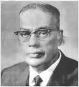 K. K. Venugopal's father, M. K. Nambiar