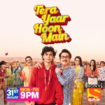 Tera Yaar Hoon Main Actors, Cast & Crew
