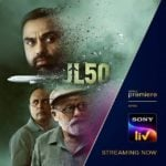 JL50 (Sony Liv) Actors, Cast & Crew