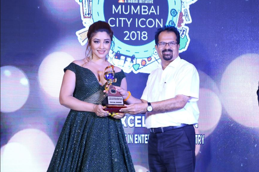 Mumbai City Icon 2018
