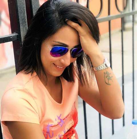 Neha Tanwar